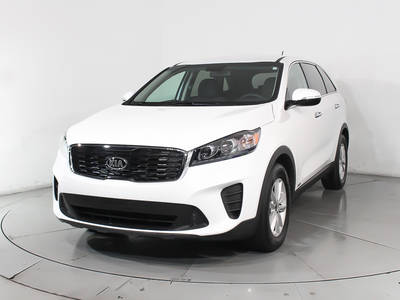 Used KIA SORENTO 2019 MIAMI Lx 3rd Row Awd