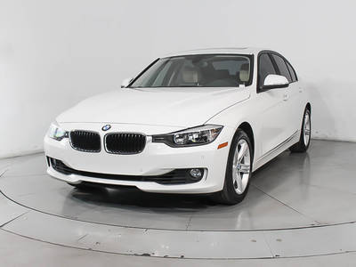 Used BMW 3-SERIES 2015 HOLLYWOOD 328I