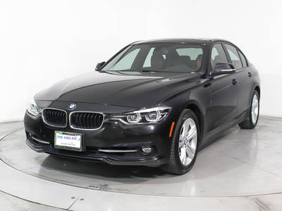 Used BMW 3-SERIES 2016 HOLLYWOOD 328I XDRIVE
