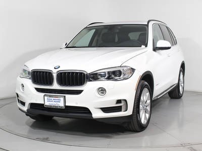 Used BMW X5 2016 HOLLYWOOD XDRIVE35I