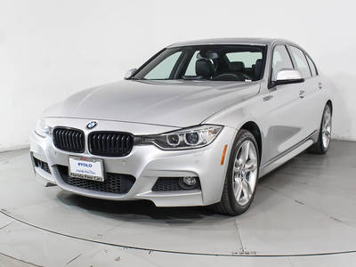Used BMW 3-SERIES 2015 HOLLYWOOD 335i Xdrive M Sport