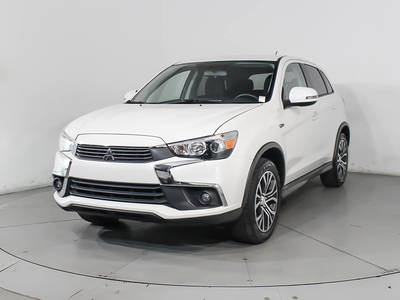 Used MITSUBISHI OUTLANDER-SPORT 2016 HOLLYWOOD ES