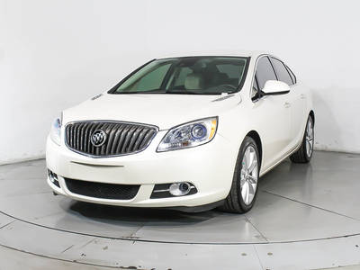 Used BUICK VERANO 2016 MIAMI LEATHER