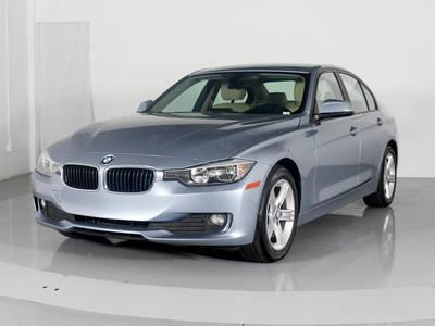 Used BMW 3-SERIES 2014 MARGATE 320I