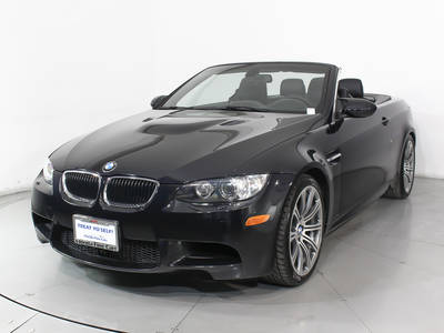 Used BMW M3 2012 MIAMI Convertible