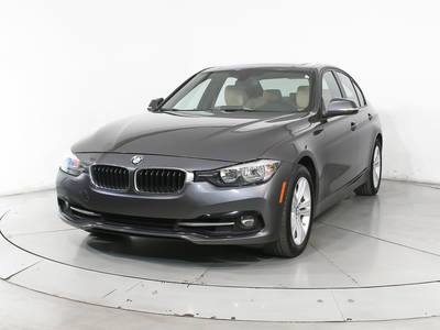 Used BMW 3-SERIES 2016 HOLLYWOOD 328I