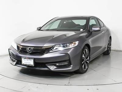 Used HONDA ACCORD 2016 MIAMI EX