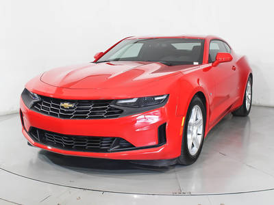 Used CHEVROLET CAMARO 2019 HOLLYWOOD 1LT