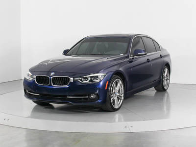 Used BMW 3-SERIES 2016 MIAMI 340I