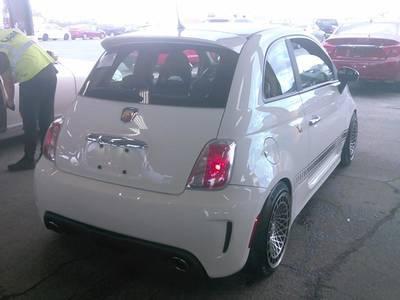 Used FIAT 500-ABARTH 2014 MIAMI Abarth