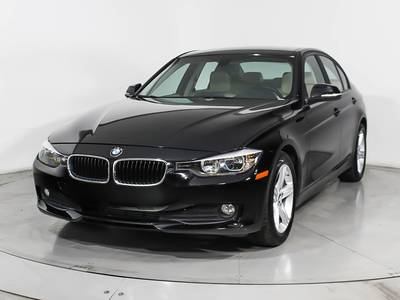 Used BMW 3-SERIES 2015 MIAMI 320I