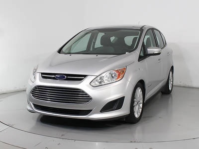 Used FORD C-MAX-HYBRID 2016 MIAMI SE