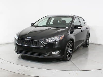 Used FORD FOCUS 2017 MIAMI SEL