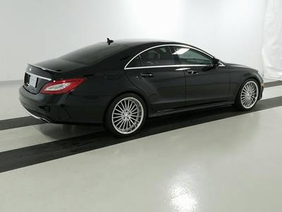 Used MERCEDES-BENZ CLS-CLASS 2015 MARGATE CLS400
