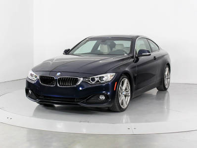 Used BMW 4-SERIES 2016 HOLLYWOOD 428I SULEV