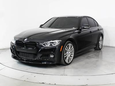 Used BMW 3-SERIES 2016 HOLLYWOOD 340i M Sport
