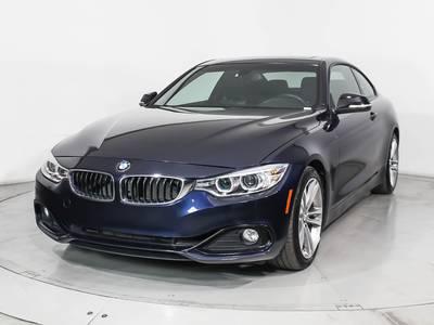 Used BMW 4-SERIES 2014 MIAMI 428i Sport