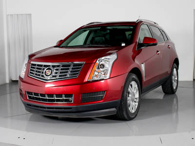 Used CADILLAC SRX 2015 MARGATE LUXURY