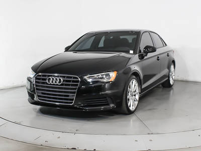 Used AUDI A3 2016 HOLLYWOOD PREMIUM
