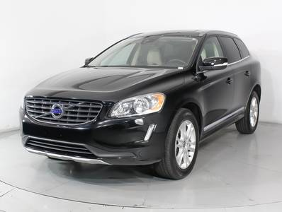 Used VOLVO XC60 2016 HOLLYWOOD T5 Drive-E Premier