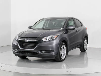 Used HONDA HR-V 2016 WEST PALM EX