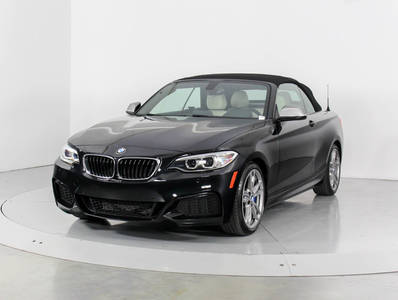 Used BMW 2-SERIES 2015 HOLLYWOOD M235I