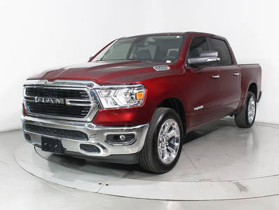 Used RAM 1500 2019 MIAMI Big Horn Crew Cab
