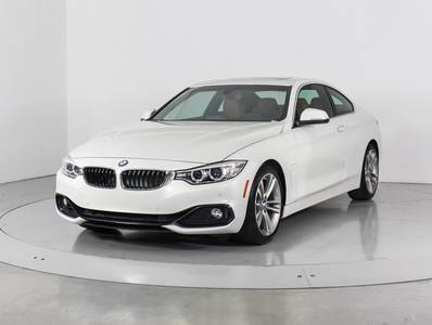 Used BMW 4-SERIES 2016 WEST PALM 428I SULEV