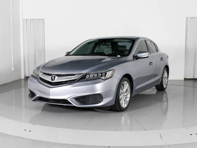 Used ACURA ILX 2016 MARGATE PREMIUM PACKAGE