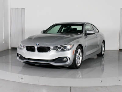 Used BMW 4-SERIES 2015 MIAMI 428I