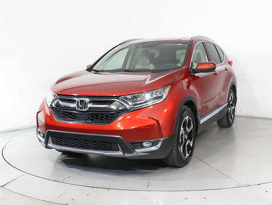 Used HONDA CR-V 2017 MIAMI TOURING