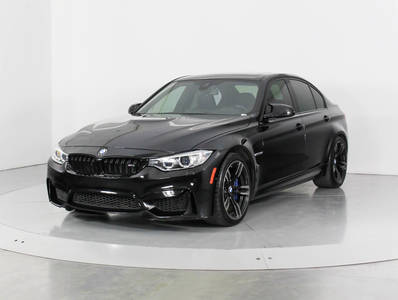 Used BMW M3 2016 HOLLYWOOD