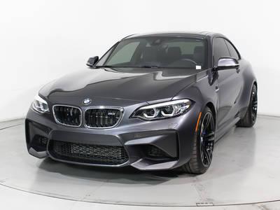 Used BMW M2 2018 MIAMI