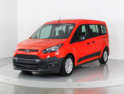 Used FORD TRANSIT-CONNECT 2015 WEST PALM XL