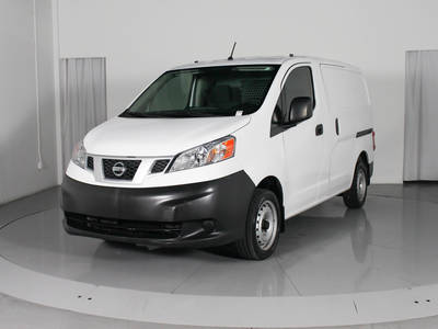 Used NISSAN NV200 2017 MARGATE S