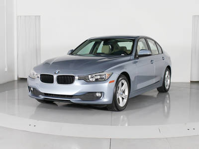 Used BMW 3-SERIES 2014 MARGATE 320I