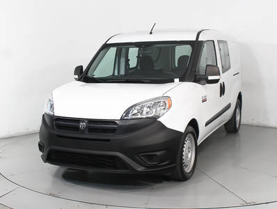 Used RAM PROMASTER-CITY 2017 MIAMI ST