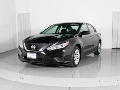 Used NISSAN ALTIMA 2017 MARGATE S