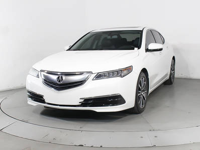 Used ACURA TLX 2016 MIAMI V6