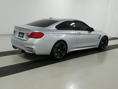 Used BMW M4 2016 WEST PALM