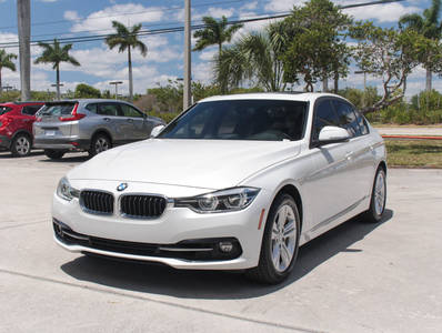 Used BMW 3-SERIES 2016 MARGATE 328i Sport