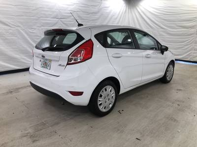 Used FORD FIESTA 2015 MIAMI S