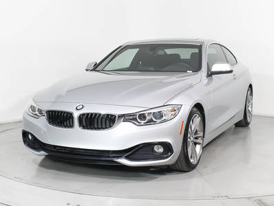 Used BMW 4-SERIES 2016 HOLLYWOOD 428i Sport
