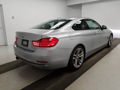 Used BMW 4-SERIES 2016 HOLLYWOOD 428i Sport