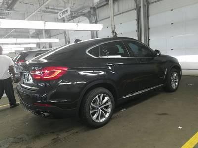 Used BMW X6 2016 WEST PALM XDRIVE35I