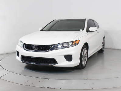 Used HONDA ACCORD 2014 MIAMI LX-S