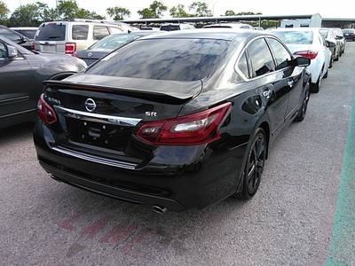 Used NISSAN ALTIMA 2017 MIAMI Sr