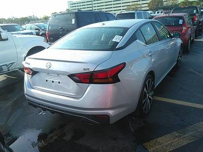 Used NISSAN ALTIMA 2019 WEST-PALM 2.5 SR