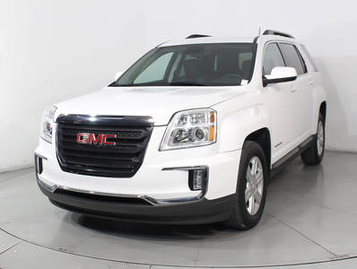 Used GMC TERRAIN 2016 MIAMI SLE2