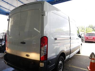 Used FORD TRANSIT-VAN 2015 MIAMI Medium Roof